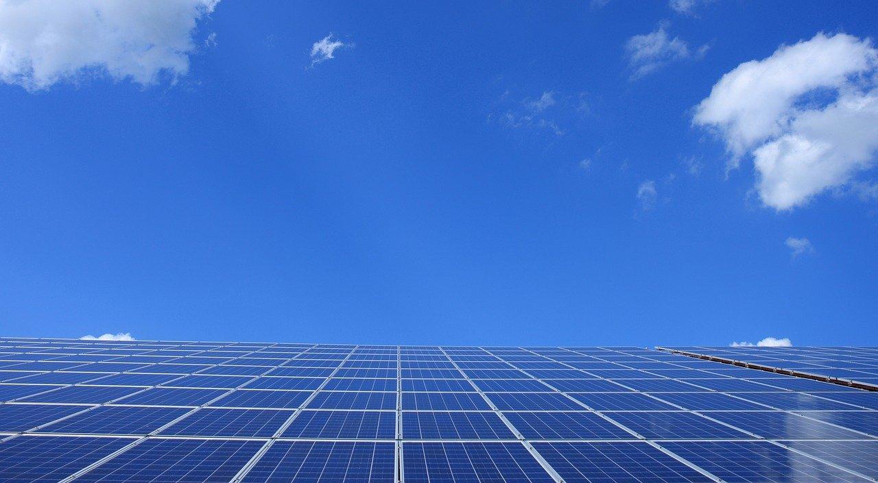 Transition énergétique des entreprises